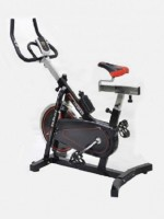 spinning bike new